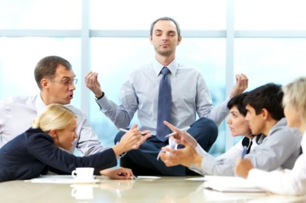 Cultivar la paz interior para evolucionar en tu trabajo